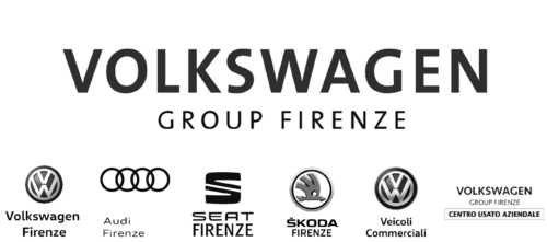 Logo Volkswagen Group Firenze